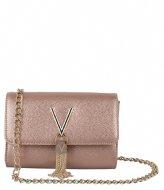 Valentino Handbags Divina Crossbodytas Oro Rosa