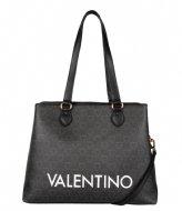 Valentino Handbags Liuto Schoudertas Nero/Multicolor