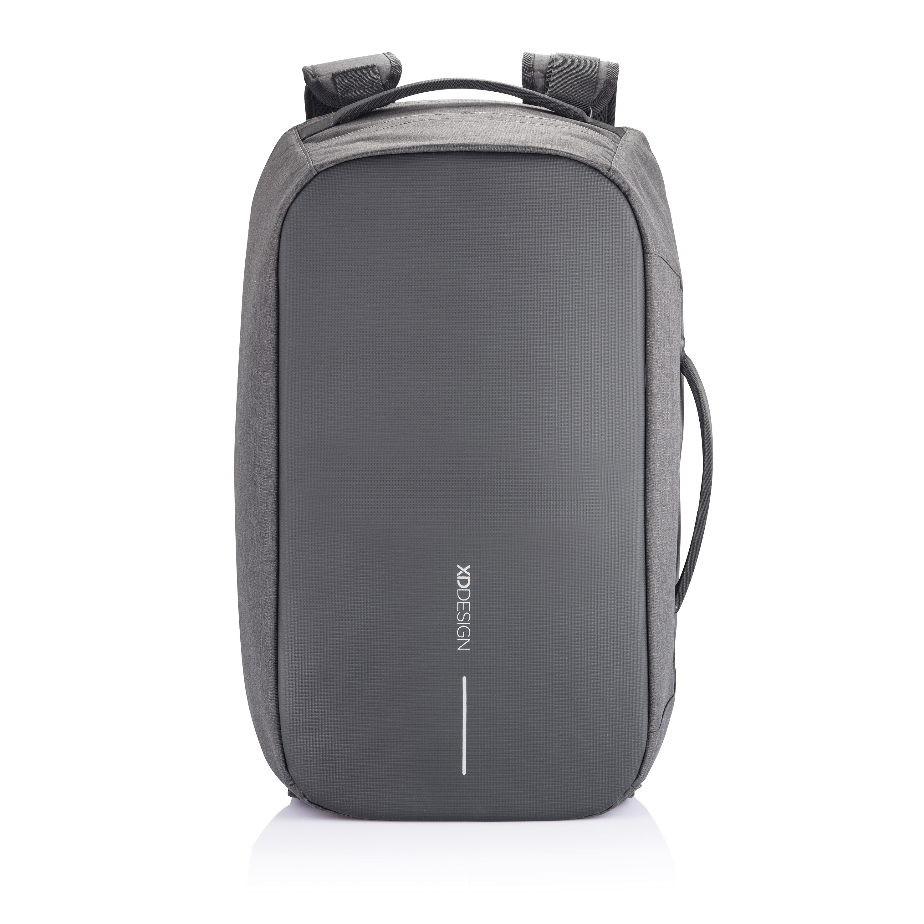 Bobby Duffle Anti Theft Backpack