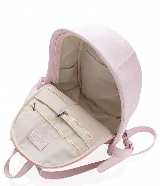 XD Design Anti-diefstal rugzak Bobby Elle Anti Theft Lady Backpack pink (224)