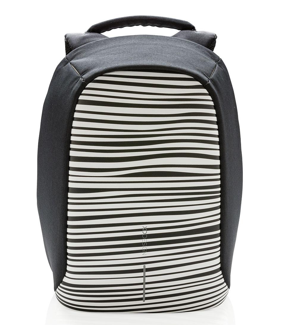a10e59e11bf XD Design: Anti-diefstal rugzakken in een trendy design - The Little ...