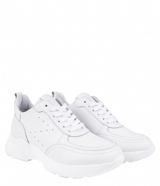 Zusss Sneakers Gave Sneaker white