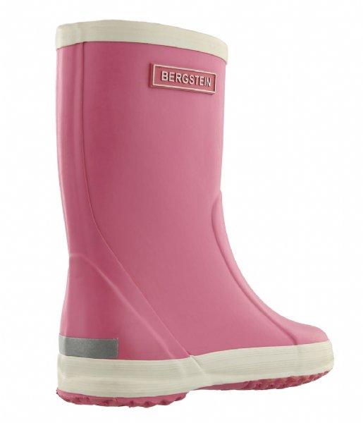 Bergstein Regenlaarzen Bergstein Rainboot pink
