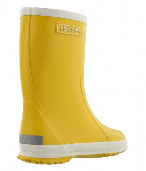 Bergstein Regenlaarzen Bergstein Rainboot yellow