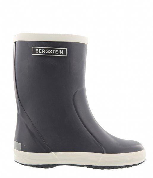 Bergstein Regenlaarzen Bergstein Rainboot dark grey (26)