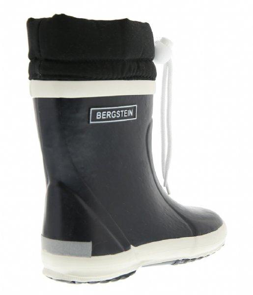 Bergstein Snowboot Bergstein Winterboot black (979)