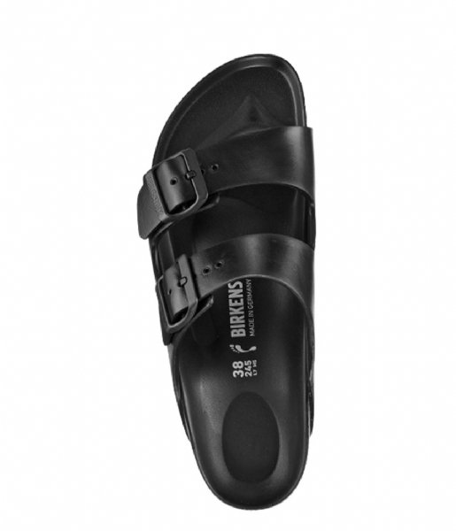 Birkenstock Slippers Arizona EVA narrow Black
