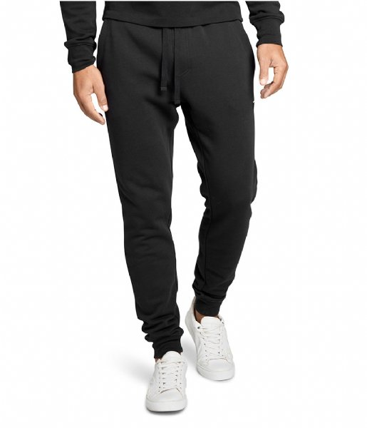 Björn Borg Nachtmode & Loungewear Tapered Pant Centre Black beauty (90651)