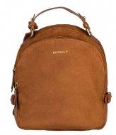 Burkely BURKELY Soul Skye Backpack Leaf Cognac (24)