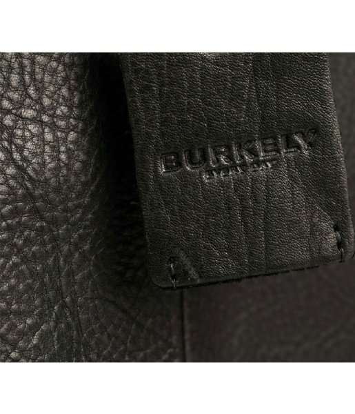 Burkely Shopper Burkely Antique Avery Shopper 13.3 Inch Zwart (10)