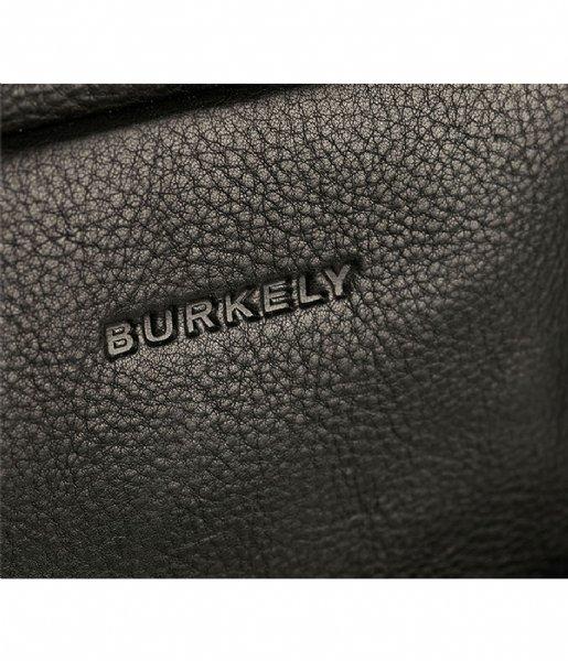 Burkely Laptop schoudertas Burkely Antique Avery Laptopbag 13.3 Inch Zwart (10)