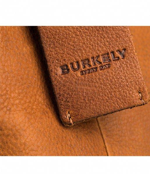 Burkely Crossbodytas Burkely Antique Avery Mini Bag cognac (24)
