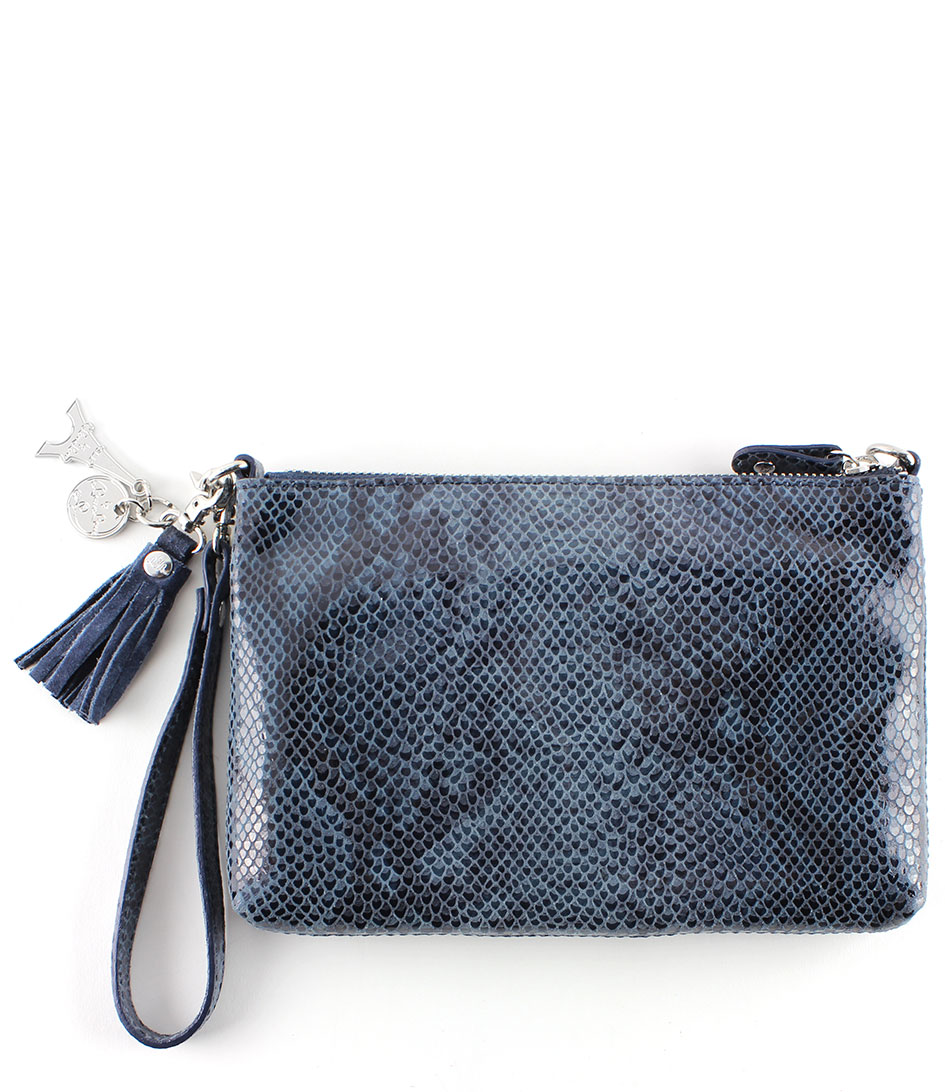 Pouch Perfect Python