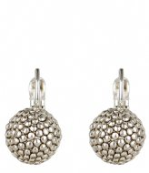 Camps en Camps Globe Dormeuses Silver plated