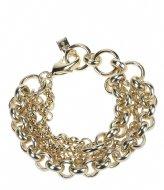 Camps en Camps Fashion Bracelet Licht Goud