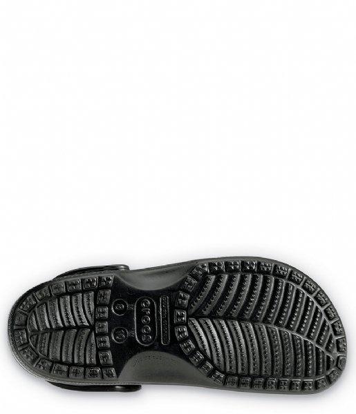 Crocs Clog Classic Black (001)