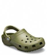 Crocs Classic Army green (309)