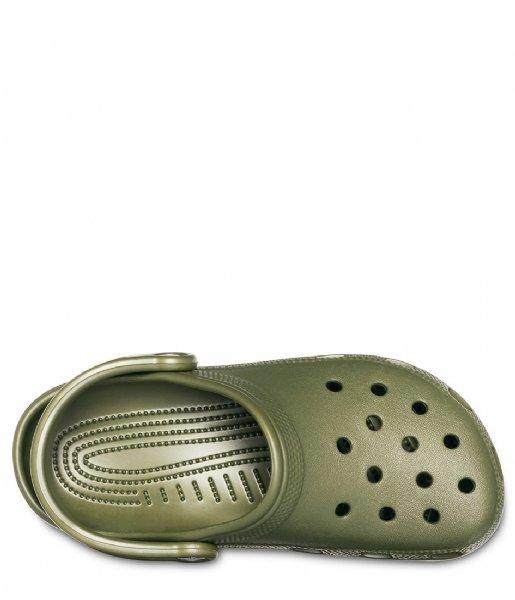 Crocs Clog Classic Army green (309)