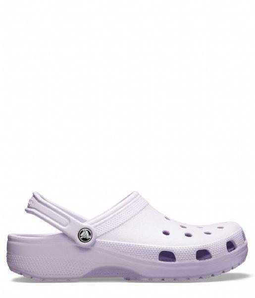Crocs Clog Classic Lavender (530)