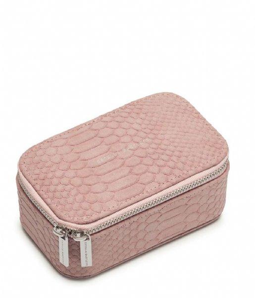 Estella Bartlett Make-up tas Mini Jewellery Box Snake blush snake (EBP3631)