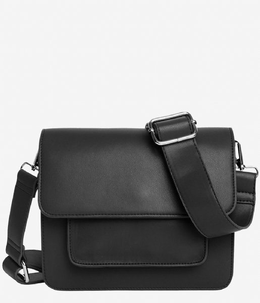 HVISK Crossbodytas Cayman Pocket Soft Black(009)
