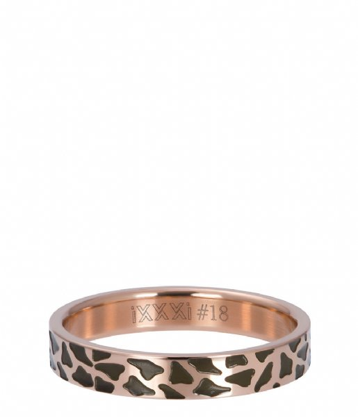 iXXXi Ring Panther Rosé colored (02)