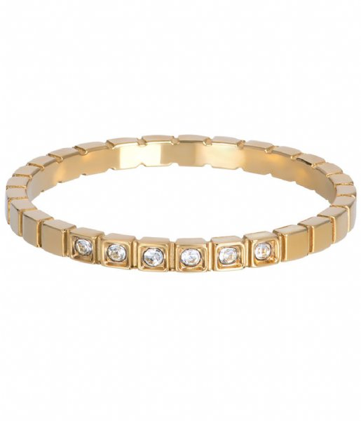 iXXXi Ring Palace Gold plated (001)