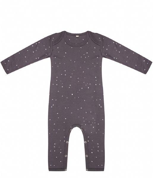Little Indians Babykleding Jumpsuit Dots Pavement (JS01-PAV)