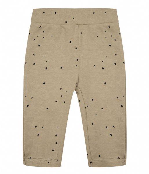 Little Indians Babykleding Legging Dots Sponge (LG05-SP)