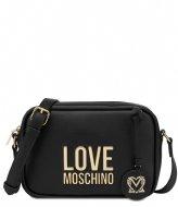 LOVE MOSCHINO Borsa Bonded Nero (000A)