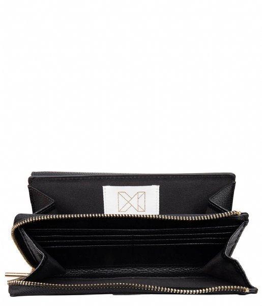Mister Miara Heuptas Mimosa Crossbody/beltbag Black