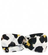 My Jewellery Leopard Headband white (0900)