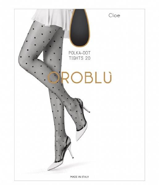 Oroblu Panty Cloe Panty 20 Denier black (9999)