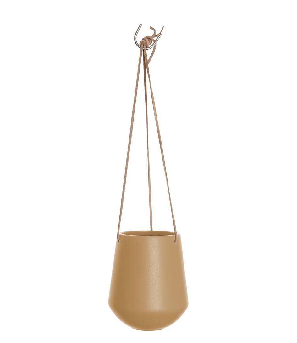 Gifts Hanging pot Skittle medium matt