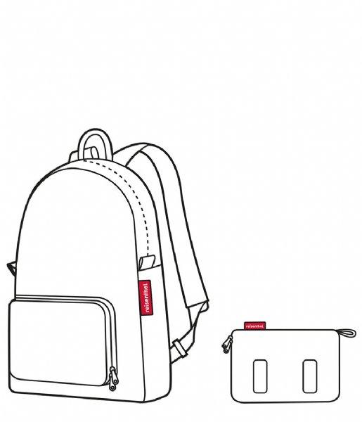 Reisenthel Dagrugzak Mini Maxi Rucksack dots (AP7009)