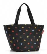 Reisenthel Shopper Medium dots (ZS7009)
