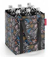 Reisenthel Bottlebag black multi (ZJ7053)