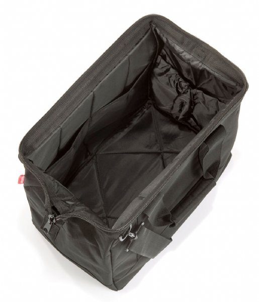 Reisenthel Reistas Allrounder Medium Reistas black (MS7003)