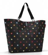 Reisenthel Shopper XL dots (ZU7009)