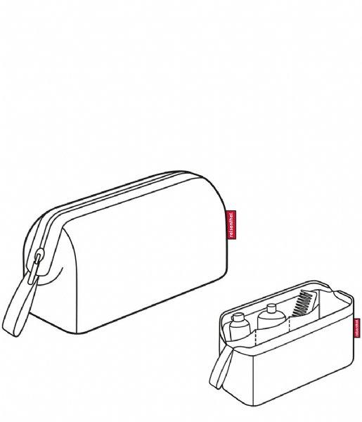 Reisenthel Toilettas Travelcosmetic mixed dots (WC7051)