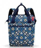 Reisenthel Allrounder R Shoulder Bag 15 Inch floral (JR4067)