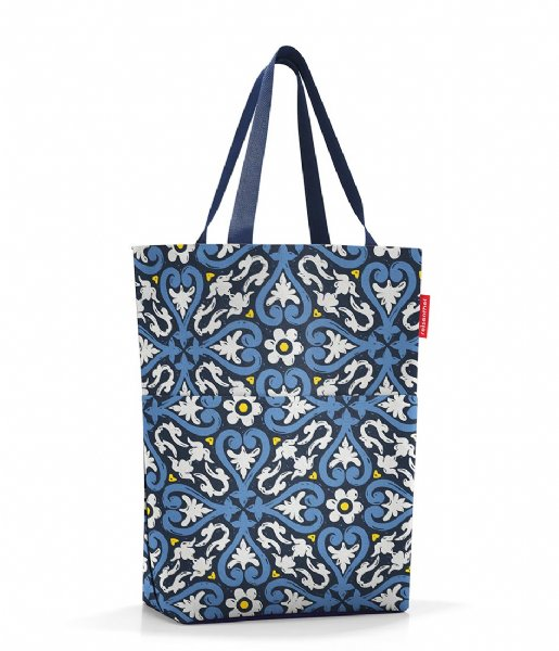 Reisenthel Shopper Cityshopper floral (ZE4067)
