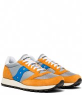 Saucony Jazz Original Vintage Orange grey blue (58)