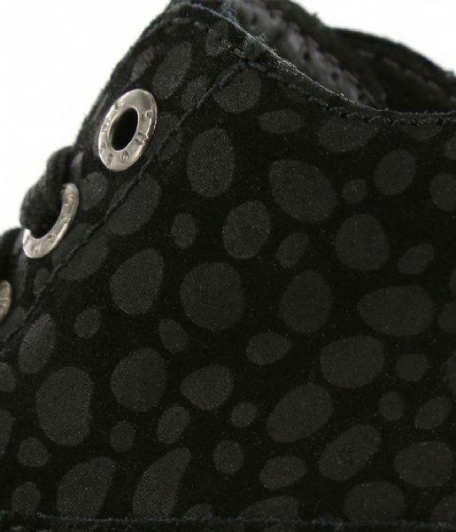 Shoesme Sneakers Baby Flex Black Animal Print