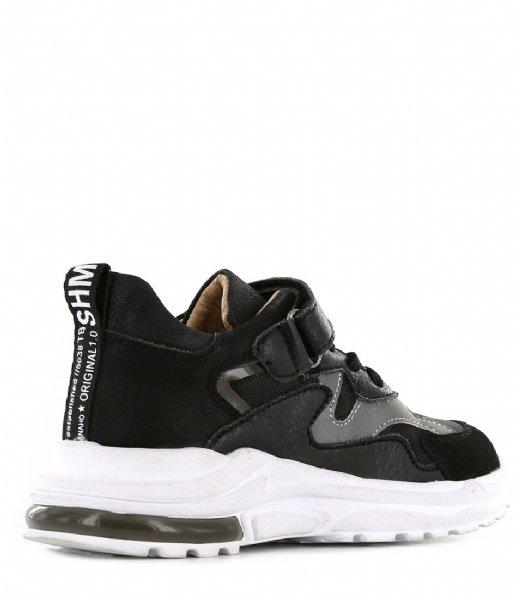 Shoesme Sneakers Runner Black