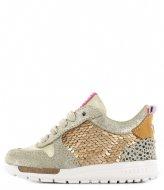 Shoesme Run Flex Gold