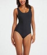 Spanx Thinstincts Bodysuit Very Black (99990)