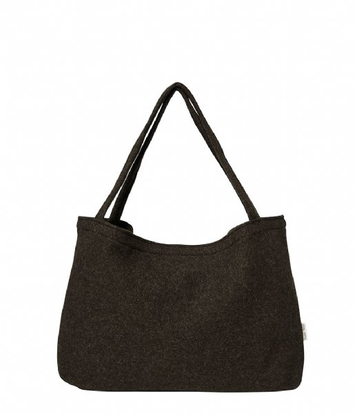 Studio Noos Shopper Woolish Mom Bag urban woolish