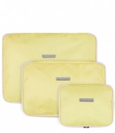 SUITSUIT Fabulous Fifties Packing Cube Set mango cream (26715)