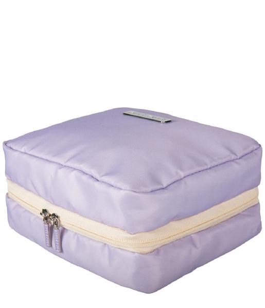 SUITSUIT Packing Cube Fabulous Fifties Underwear Bag paisley purple (27114)